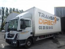 Camión MAN TGL 12.180 furgón vehículo para piezas
