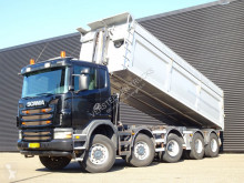 Camion Scania G 440 benne occasion