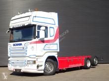 Scania alváz teherautó R 490