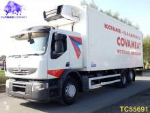 Camión frigorífico mono temperatura Renault Premium 340