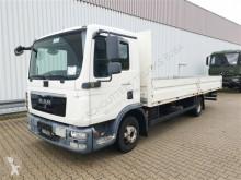 Camión caja abierta MAN TGL 8.180 4x2 BL 8.180 4x2 BL, 2x AHK