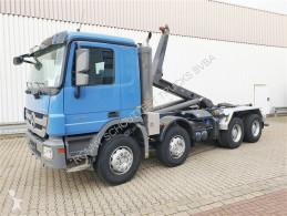 Ciężarówka Mercedes Actros 3241 K 8x4/4 3241 K 8x4/4, Retarder Hakowiec używana