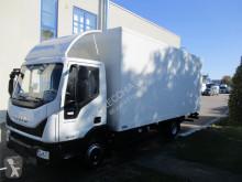 Camión furgón Iveco 75E21/P