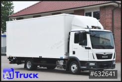 Camion fourgon MAN TGL 8.190 BL AHK Luft, 3 Sitze
