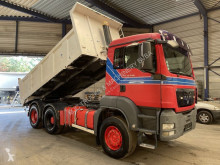 Camion benne MAN TGS 33.440
