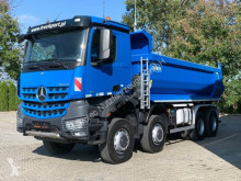 Ciężarówka wywrotka Mercedes Arocs 4142 8x8 BB EURO6 Muldenkipper TOP