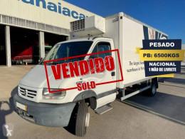 Camión frigorífico Renault Mascott 130