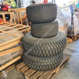 B2311 Rasenbereifung gebrauchte Räder/Achsen