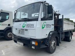 شاحنة Mercedes Ecoliner حاوية مستعمل
