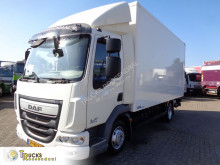 Camión furgón DAF LF 150