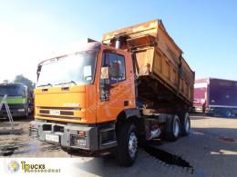 Ciężarówka wywrotka Iveco Eurotrakker