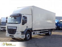 Ciężarówka DAF LF 250 furgon używana