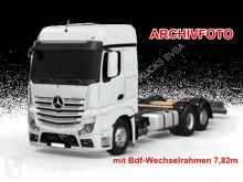 Camión Mercedes Actros 2546 L 6x2 2546 L 6x2, Retarder, StreamSpace, Multimedia-Cockpit chasis usado