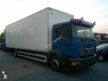 Camion isotherme MAN ME 12.250