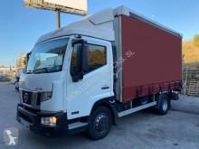 Камион Nissan NT500 65.15 подвижни завеси втора употреба