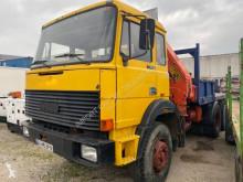 Ciężarówka Iveco Turbostar 330.30 platforma używana