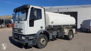 Ciężarówka Iveco cysterna używana