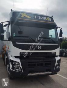 Caminhões betão betoneira / Misturador Volvo FMX 500
