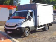 Iveco ponyvával felszerelt plató teherautó Daily 70C15