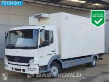 Mercedes egyhőmérsékletes hűtőkocsi teherautó Atego 815