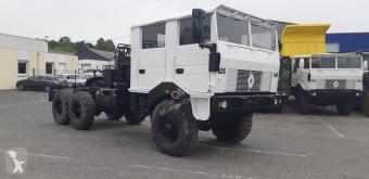 Caminhões chassis Renault TRM 10000