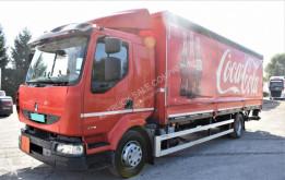 Ciężarówka Renault Midlum 270.16 furgon używana