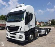 Camión chasis Iveco Stralis 460 Hi-Way