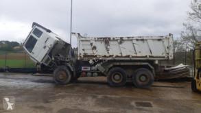 Camión Astra BM 6430 volquete volquete trilateral usado