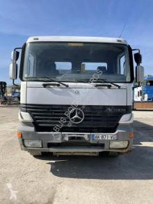 Camion multibenne Mercedes Actros 2540