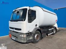 Caminhões cisterna productos químicos Renault Premium 270