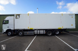 Caminhões frigorífico mono temperatura Volvo FH 540