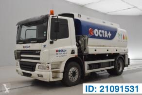 Camion citerne produits chimiques DAF CF 250