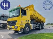 Mercedes billenőkocsi alapozáshoz teherautó Actros 3336