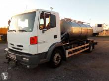 Nissan víztároló tartálykocsi teherautó Atleon 165