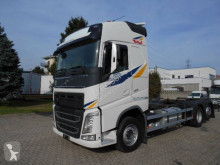 Caminhões chassis Volvo FH 460 Globetrotter