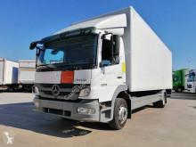 Lastbil Mercedes Atego 1224 transportbil begagnad