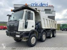 Ciężarówka wywrotka Iveco Astra HD 8 86 48 8x6 Cantoni Mulde