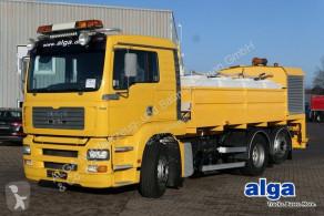MAN Camion 26.413/6x2/4x 2000 ltr. Tanks/Deutz Motor
