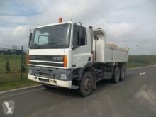 Ciężarówka wywrotka dwustronny wyładunek DAF CF85 340