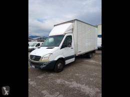 Mercedes furgone usato