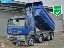 Renault billenőkocsi teherautó Kerax 450