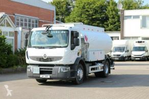 Ciężarówka cysterna Renault Premium 300 DXi / 13000l / 5 Kammern / ADR