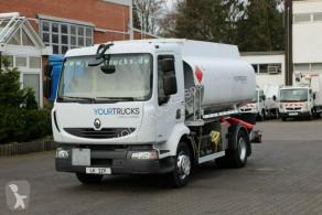 Camión Renault Midlum 240 DXI / 10.000l / 3 Kammern / ADR cisterna usado