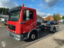 Caminhões MAN TGL TGL 7.150 Blatt / Blatt Fahrgestell chassis usado
