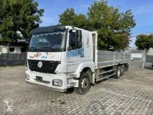 Caminhões Mercedes Axor 2533 Axor Pritsche 7,0m Lang estrado / caixa aberta caixa aberta usado