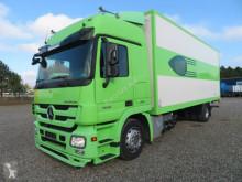 شاحنة عربة مقفلة Mercedes-Benz Actros 1832 4x2 Euro 5