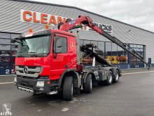卡车 集装箱运输车 奔驰 Actros 3244