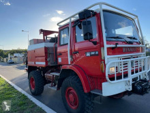 Caminhões Renault Midliner 150 bombeiros veículo de bombeiros combate a incêndio usado