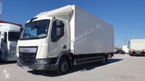 Ciężarówka furgon DAF LF 180