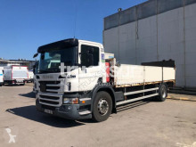 Camion Scania P 280 plateau standard occasion